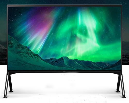 【索尼KD-85Z9G】索尼(SONY)KD-85Z9G 85英寸 8K HDR超高清智能网络电视