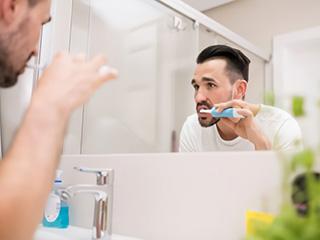 好奇心害死猫 电动牙刷真的好用吗?