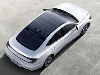 苹果汽车太阳能电池板技术也可用于苹果手表iPhone手机壳