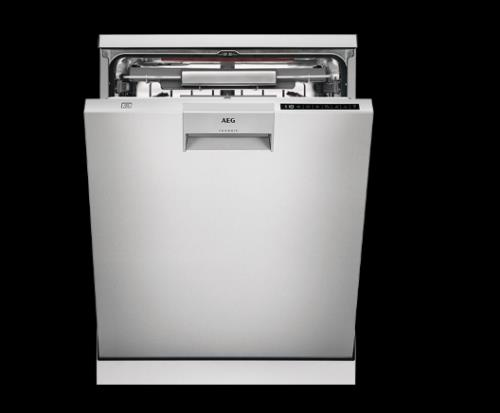 德国高端家电品牌AEG洗碗机,尽享生活美好