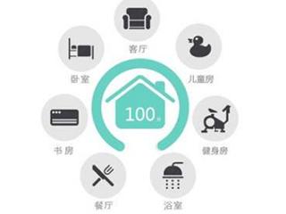 加速前进的智能家居产业