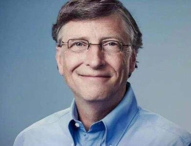 """比尔·盖茨谈新冠疫情:人们认为这是巨大的灾难,我认为它是""""伟大的纠正者"""""""