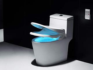 与其疯狂抢厕纸,不如剁手智能马桶(盖)!