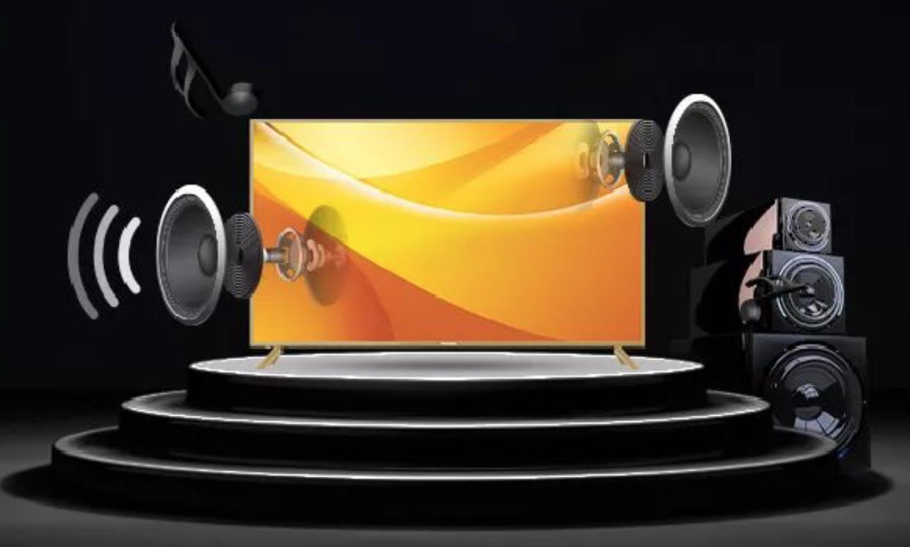 """OLED、量子点仍是""""小众"""",搭载自研屏的熊猫电视更胜一筹"""