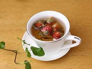 春节养肝护肝多喝养生茶,今天你喝茶了吗?