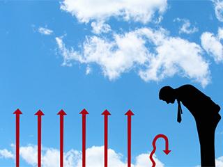 空净应激增长结束 后续如何突破?