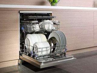 洗碗机选购前的必补课 你问我答扫除盲点