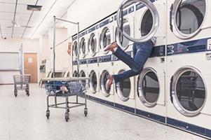 没这些功能的洗衣机还是别买了
