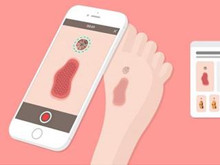 """手机告诉你有病没病?智能手机可变成""""检测仪"""""""