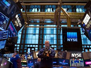 美股收跌,中国互联网威尼斯人电玩逆势走高,阿里涨1.7%