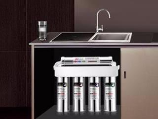 凈水器市場整體走低,臺式凈飲機成為潛力品類