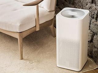 关注家人健康 空气净化器有必要买吗?