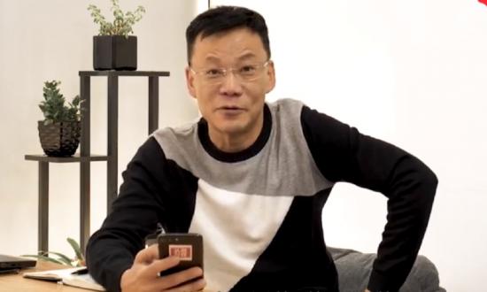 李国庆谈罗永浩带货:企业家带货很荒唐,透支信用