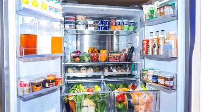 存量市场中进击的冰箱——嵌入、个性化以及可能无用的大屏幕
