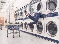 洗的干净仅是入门!没这些功能的洗衣机还是别买了