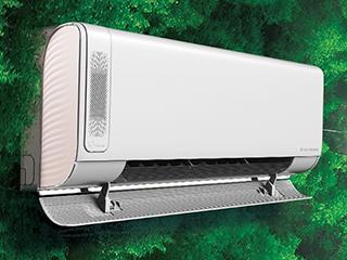 疫情之下,新风空调呵护万千家庭居家空气健康