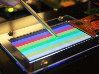 面板行业恢复性增长看明年 LCD市场面临洗牌