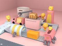 """有料公司丨精细养娃时代  """"小熊模式""""能打动母婴人群吗?"""