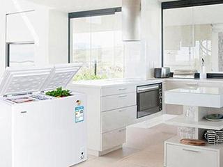 冰箱冷冻不够用 想买冷柜不会选?来看看这篇!