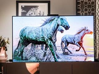 大屏超进化 华为智慧屏 X65携2400万AI慧眼+OLED闪耀来袭