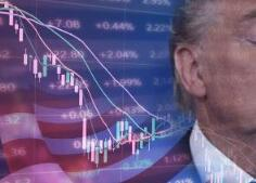 """美国疫情步入至暗时刻 经济""""V型""""复苏动力不足"""