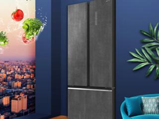 重新定义健康保鲜,澳柯玛S+Pro冰箱首创全效全域净化
