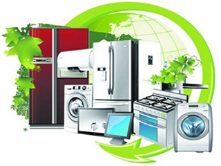 5G与物联网赋能家电产业 促进绿色节能家电消费