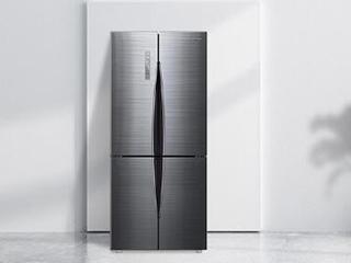新鲜美味不重样 格兰仕470L风冷冰箱给生活添点仪式感
