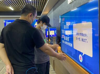 解封后的武汉消费回暖 国美门店销售提升88%