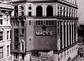 关店、裁员、市值蒸发6成 163年的梅西百货深陷困境