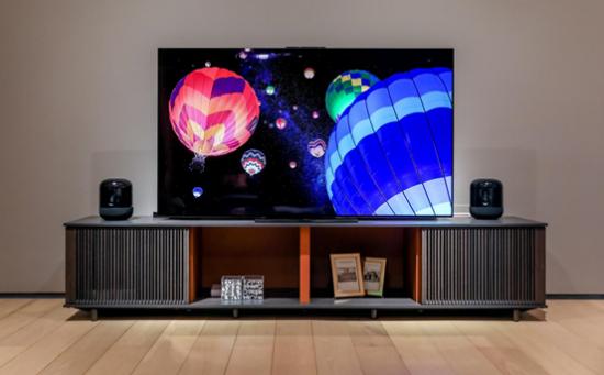 雷火电竞登陆:华为智慧屏已入局OLED 为何小米电视还没动作?