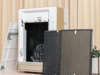 能吸附异味的空气净化器 很可能也是异味来源