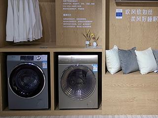 技术承载变量,2019年洗衣机行业的复盘与破局