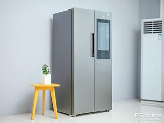 大屏冰箱概念大于实用?冰箱未来走势如何?