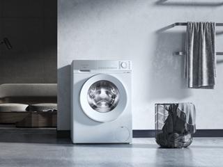 德式精工遇上简约生活,西门子家电发布全新轻颜系列洗涤产品