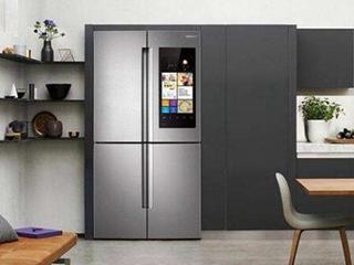冰箱量额双降 领先企业抗风险能力强