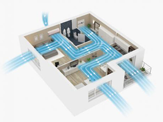 制冷制热怎么够?不能兼顾空气卫生的空调是该舍弃了