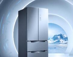 全民大挑战!苏宁X美的微晶冰箱512新品首发参战即时