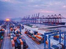 一季度湖北省外贸进口增长出口同比下降20.9%
