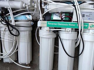 水資源出現改變,凈水器漸漸流行,你了解凈水器嗎?
