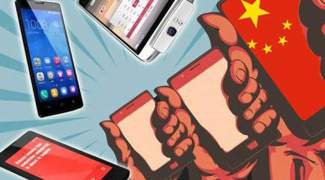 迁徙与嬗变:国产手机转型大考