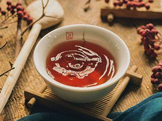 春暖花開,正是喝茶好時候!