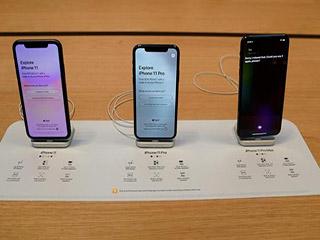 苹果中国回应iPhone邮箱漏洞:不予置评