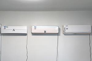 居室环境全能管家 市售主流新风空调横评