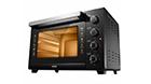 精选top5台式烤箱 循环热风美食随心做