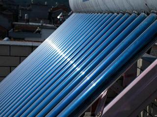 话说你家适合用哪种太阳能热水器?