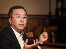 """赵明再怼电视开关机广告 称手机业迎来""""飓风"""""""