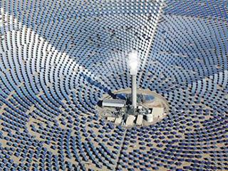 迄今最高效的太阳能电池问世,能量转换效率突破 47.1%