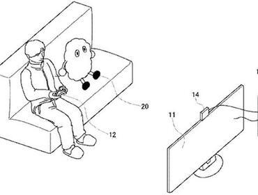 索尼正研发陪玩机器人:可以感知玩家情绪
