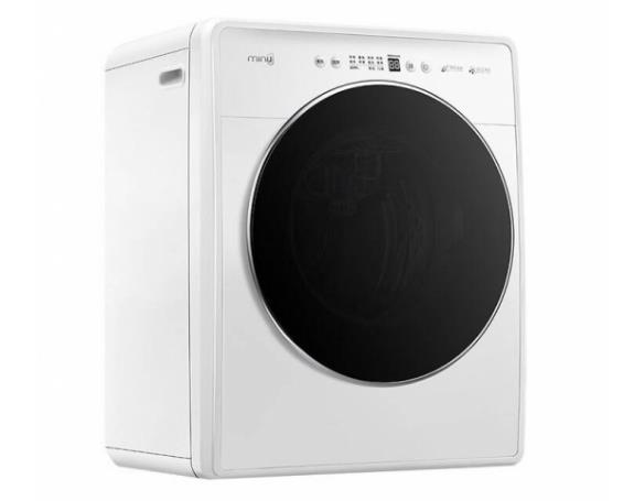 圈粉都市白领 精选top5滚筒洗衣机